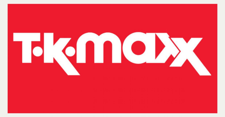 Buy Instore at TK Maxx
